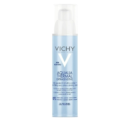 Vichy Aqualia Thermal Extrasensitive Cream 50 ml