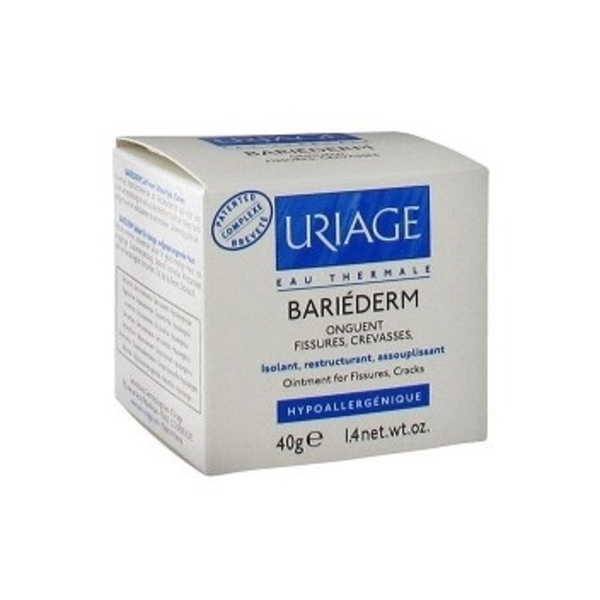 Uriage Bariederm Ointment 40 gr