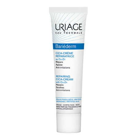 Uriage Bariederm Cica Cream 40 ml