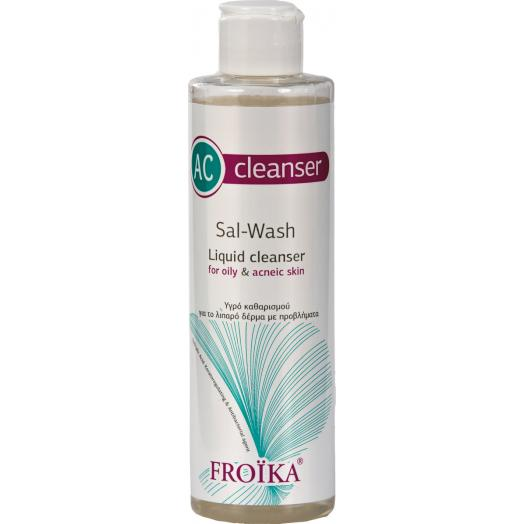 Froika Ac Sal Wash Cleanser 200 ml