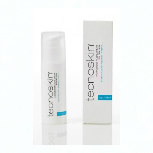 Tecnoskin Hydraboost Facial Cream 50 ml Ξηρό Δέρμα