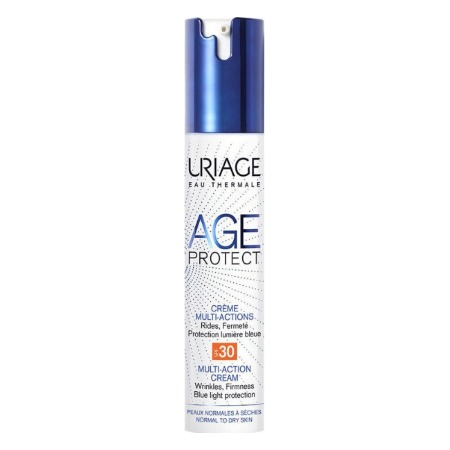 Uriage Age Protect Multi-Action Cream Spf 30 40 ml