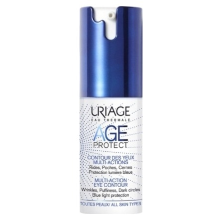 Uriage Age Protect Multi-Action Eye Cream 15 ml