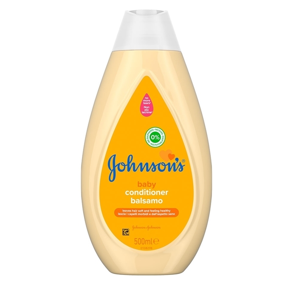 Johnson's Baby Conditioner 500 ml
