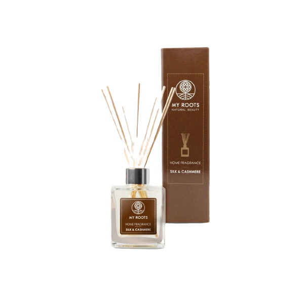 My Roots Silk & Cashmere Diffuser Sticks 100ml