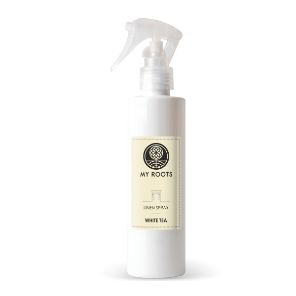 My Roots White Tea Linen Spray 200gr