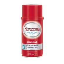 Noxzema Sensitive Skin Shaving Foam 300 ml