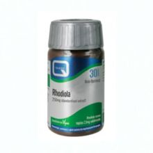 Quest Rhodiola 250mg Extract X 30 Tabs