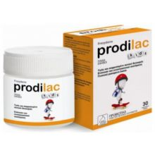 Frezyderm Prodilac Kids 30 Chew.Tabls
