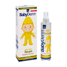 Intermed Babyderm Anthato Baby Perfume 200 ml