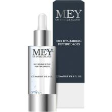Mey Hyalouronic Peptide Drops 30 ml