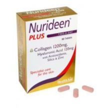 Health Aid Nurideen Plus 1200 mg X 60 Tabs