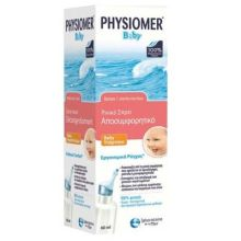 Omega Pharma Physiomer Baby Hypertonic X 60 ml