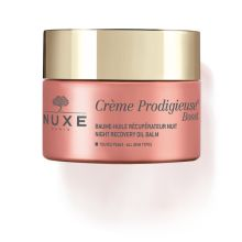 Nuxe Prodigieuse Boost Night Recovery Oil Balm 50ml