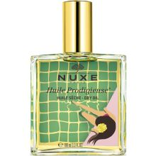 Nuxe Huile Prodigieuse Dry Oil Summer Limited Edition Gold 100ml