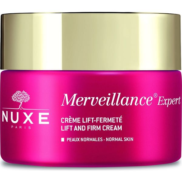 Nuxe Merveillance Expert Creme Normal Skin 50 ml