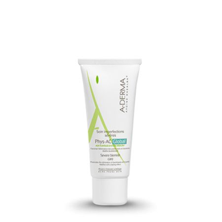 A-Derma Phys-Ac Global 40 ml