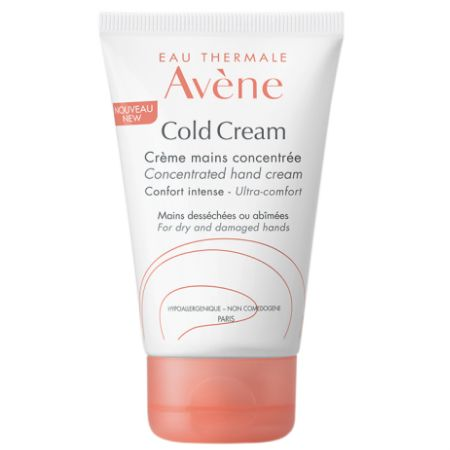 Avene Cold Cream Mains Concentree 50 ml