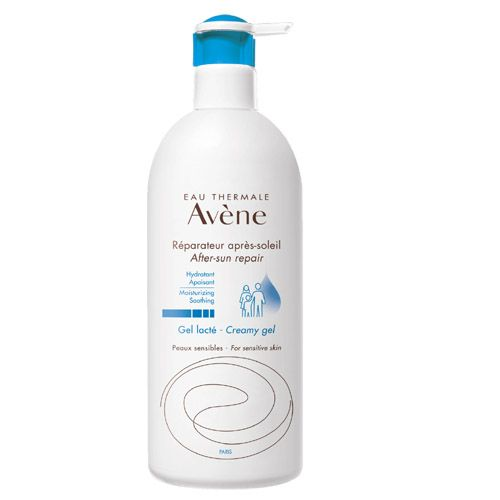 Avene Reparateur Latte Gel Apres Soleil 400 ml