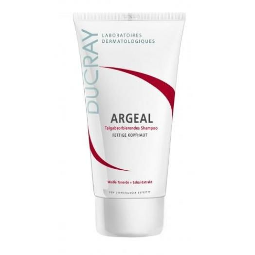Ducray Shampooing Argeal 200 ml