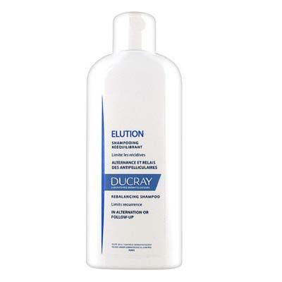 Ducray Shampooing Elution 400 ml