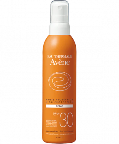 Avene Spray Spf 30 200ml