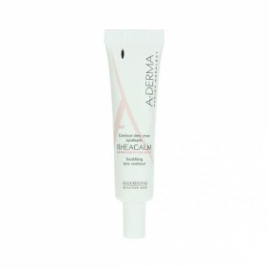 A-Derma Rheacalm Eye Soothing Cream 15ml