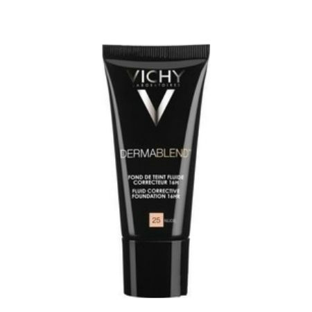 Vichy Dermablend Corrective Foundation 25 30ml