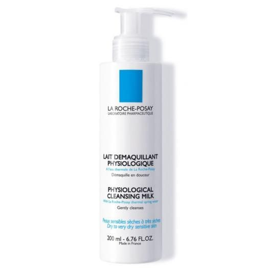 La Roche Posay Physiological Milk 200ml