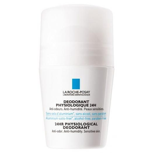 La Roche Posay 24Hr Deo Physio Bille 50ml