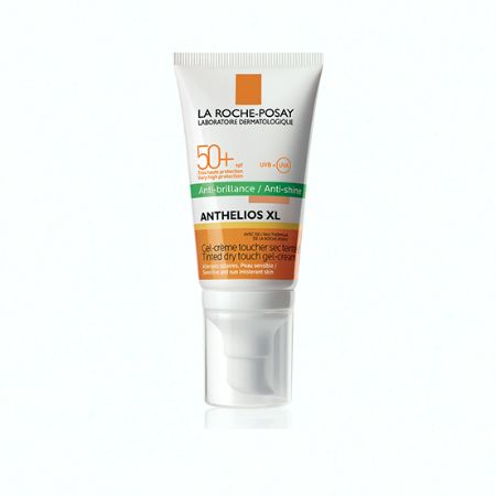 La Roche Posay Anthelios Xl Dry Touch Gel-Cream Tinted Spf 50+ 50 ml