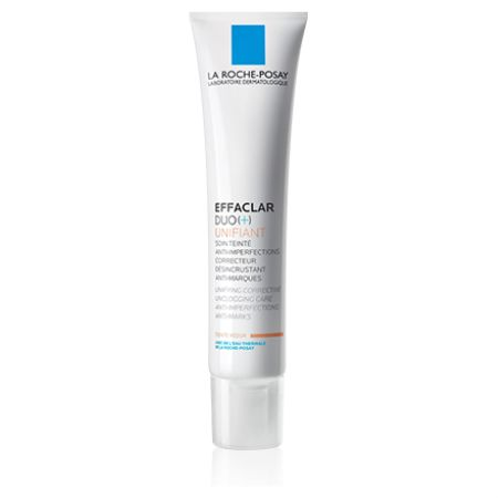 La Roche Posay Effaclar Duo(+) Unifiant Light 40 ml