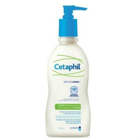 Cetaphil Hydratant Body Lotion Restoraderm 295 ml