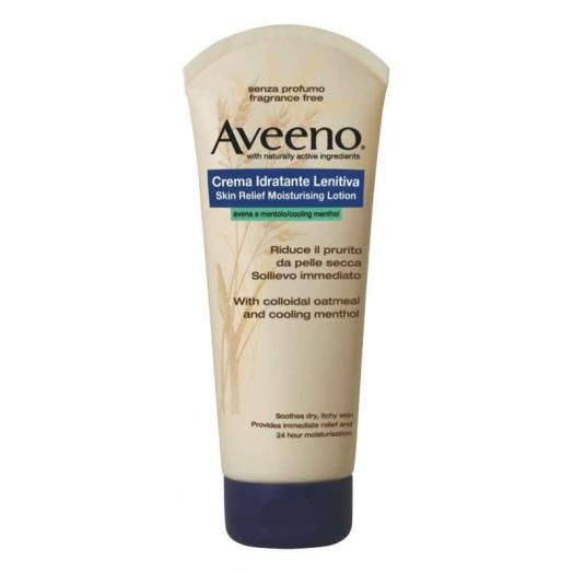 Aveeno Skin Relief Lotion With Menthol 200 ml