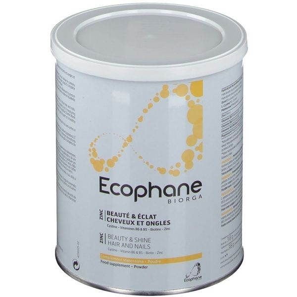 Biorga Ecophane Powder 318 gr