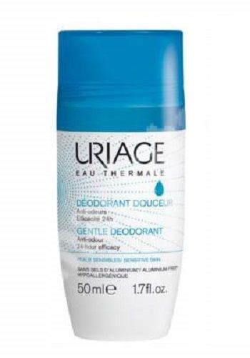 Uriage Deodorant Douceur Roll-On 50 ml