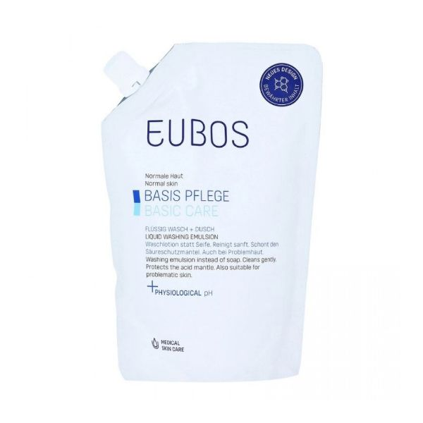 Eubos Blue Liquid Refill 400 ml