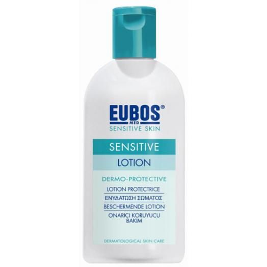 Eubos Dermo-Protective Lotion 200 ml