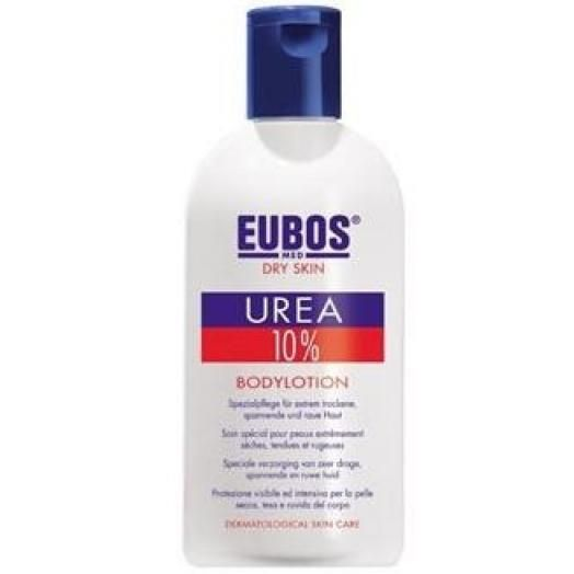 Eubos Urea 10% Lipo Repair Lotion 200 ml