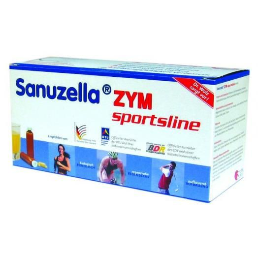 Power Health Sanuzella Zym 14 X 20 ml