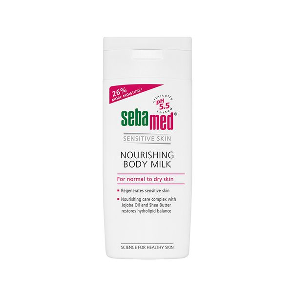 Sebamed Special Body Milk 200ml