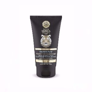 Natura Siberica Men Reviving Face Cleansing Scrub Tiger'S Paw 150 ml