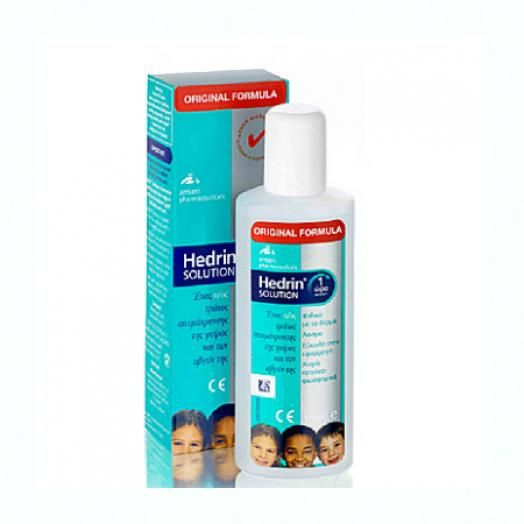 Hedrin Lotion 100ml