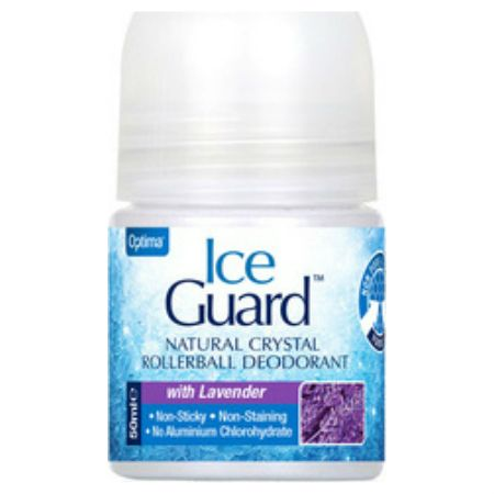 Optima Ice Guard Levander Roll-On 50ml