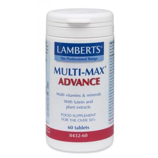 Lamberts Multi Guard Advance X 60 Tabs