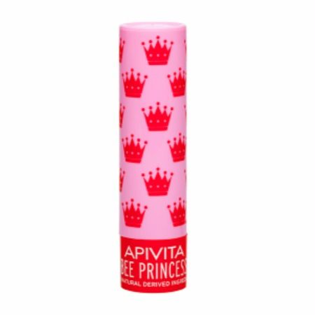 Apivita Lip Care Bio-Eco Princess 4,4 gr