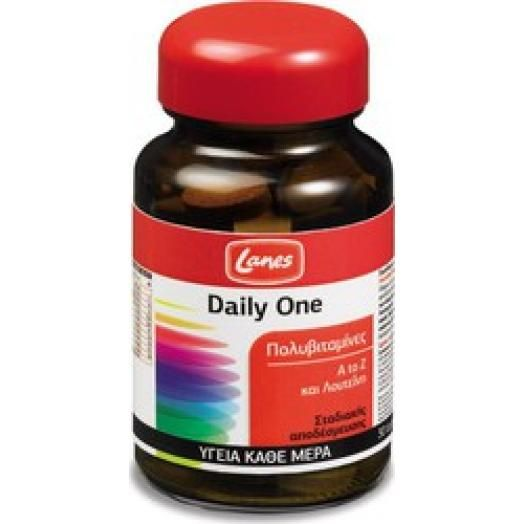Lanes Daily One X 30 Tabs