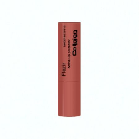 Cellojen Lip Care Tangerine Spf 15 4 gr