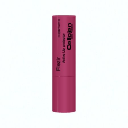 Cellojen Lip Care Cherry Spf 15 4 gr