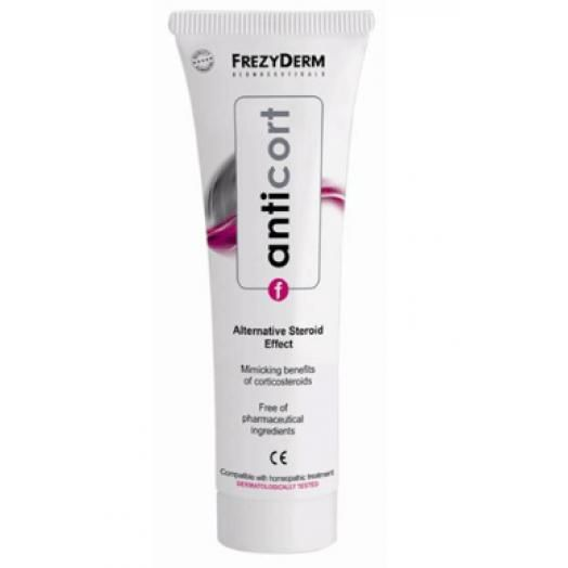 Frezyderm Anticort Cream 50 ml Ce
